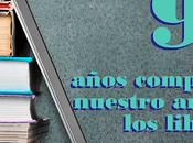 AUXILIO, DESMAYO: cumplo años blogueando!!
