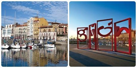 Qué ver y visitar en Gijón