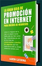 ¿Cómo vender un producto por internet?