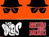 Gustavo Becerra Banda Swing Mono presenta Olas este martes enero