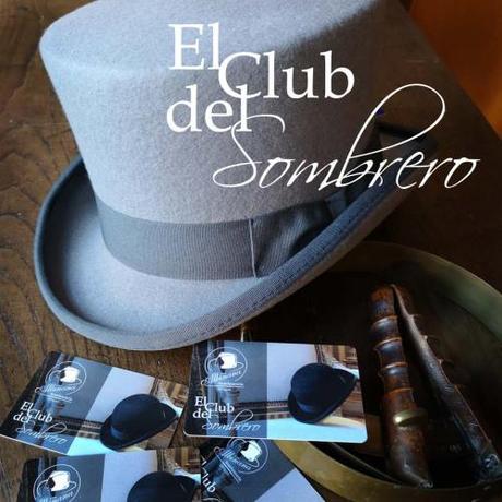 """Bienvenidos al """"Club del Sombrero"""", bienvenidos a Sombrerería Albiñana."""