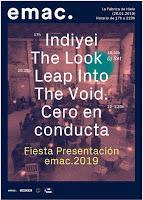 Emac Borriana 2019, fiesta de presentación
