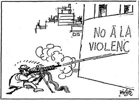 [SONRÍA, POR FAVOR] Hoy martes, 22 de enero, con un montón de viñetas de humor