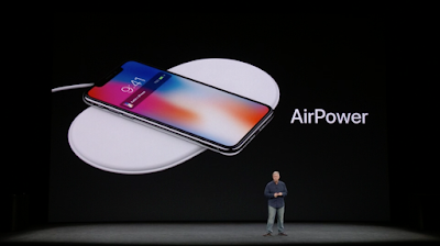 Apple espera presentar nuevo cargador-TuParadaDigital