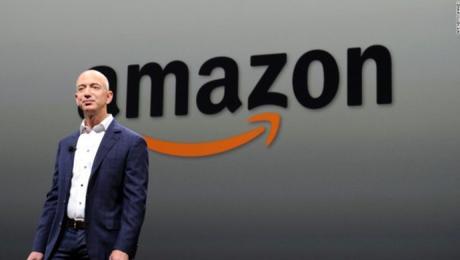 Jeff Bezos: el poder ilimitado de los sueños visionarios