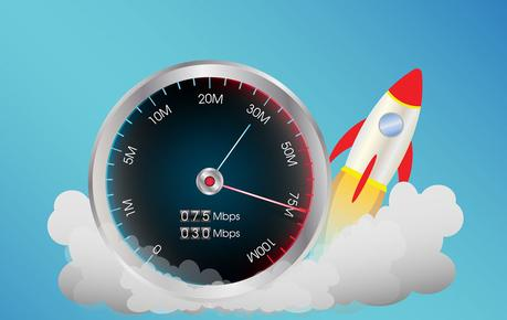 Acelerar uploads velocidad