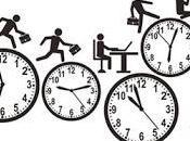 peores rutinas trabajo pueden llevarle éxito