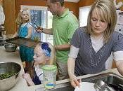 Cómo Trabajo Doméstico Afecta Bienestar Mujeres