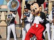 Mejores fechas para visitar Disneyland 2019