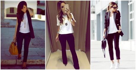 Prendas versátiles para combinar tus outfits