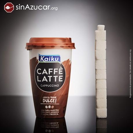 Para los Coles: Presentación para explicar en clase dónde se encuentra el azúcar oculto de @SinAzucarOrg