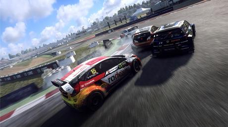 Primeras impresiones DiRT Rally 2.0