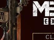 rifles protagonizan nuevo tráiler Metro: Exodus