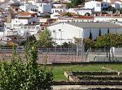 Imagen mes: Villa romana Pomar, Jerez Caballeros