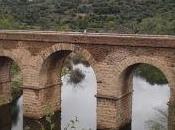 Imagen mes: Puente romano Segura, sobre Erjas