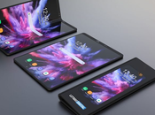 Samsung Galaxy Fold plegable