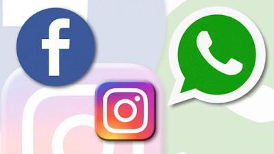 Facebook desea integrar a WhatsApp e Instagram-TuParadaDigital