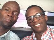 Trasciende hijo mayor presidente haitiano entró este sábado República Dominicana.