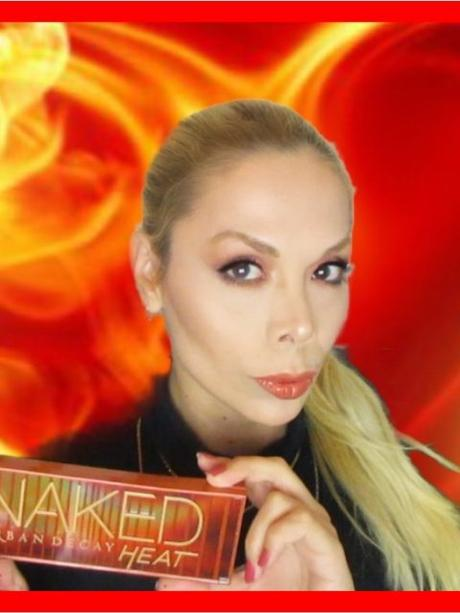 NAKED HEAT by URBAN DECAY | REVIEW 🔥🔥🔥