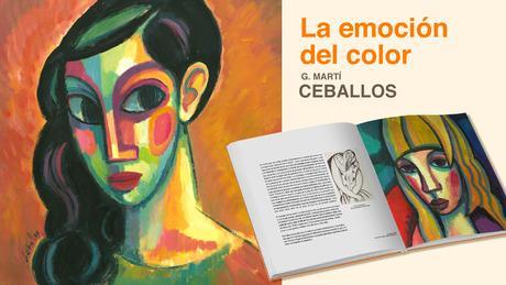 La edición de un libro sobre mi obra pictórica