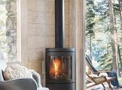 Estufas bioetanol: calor chimenea instalación