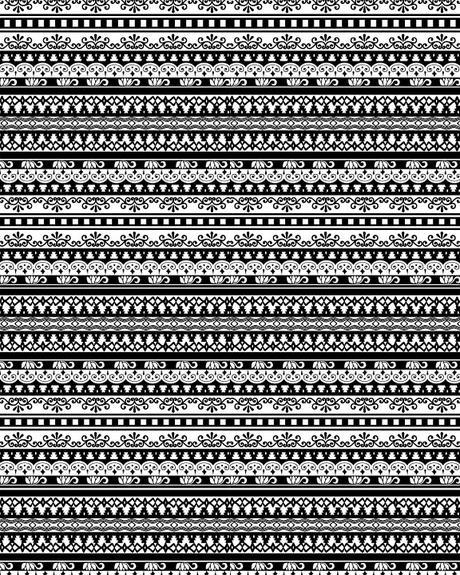 Zentangle, el arte que relaja