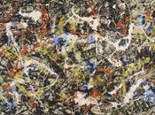 Jackson Pollock, artista acción