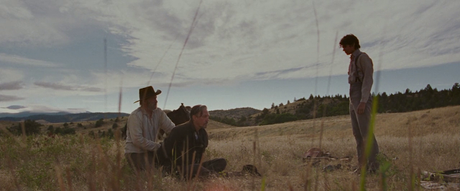 The Ballad of Lefty Brown - 2017
