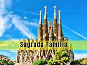 Basílica Sagrada Familia