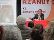 """nobleza Litera. infanzones Azanuy"""" Conferencia Carlos Corbera Semana Cultural Azanuy"""