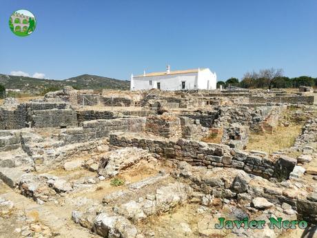 Villa romana de Milreu