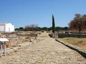 Villa romana Milreu