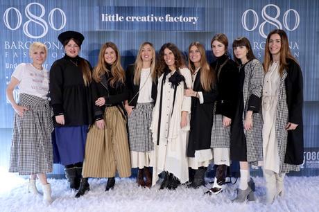 Little Creative Factory presenta 'The Makers' en la 080
