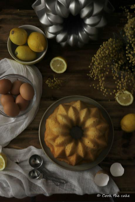 cream-lemon-and-raspberry-bundt-cake, bizcocho-de-nata-limon-y-frambuesas