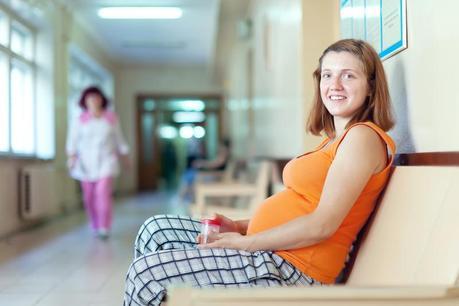¿Cuáles son las enfermedades que pueden afectar al embarazo?