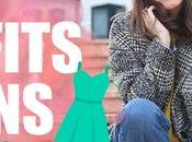 Videopost: looks jeans para invierno
