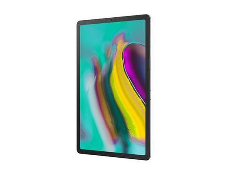 Samsung presenta la sorprendente Galaxy Tab S5e