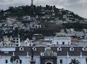 Visitando Quito Guayaquil. Primera parte