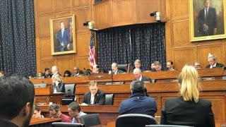 Puja en el Congreso de EEUU por autorizar intervención militar en Venezuela
