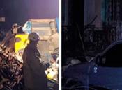 Fuerte tornado azotó Habana: fallecidos heridos