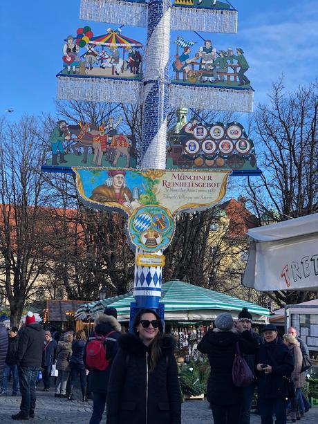 Fabtravels: Munich día 3