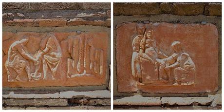 Sit tibi terra levis, el descanso de los difuntos en la antigua Roma (II)