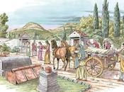 MANIBUS, descanso difuntos antigua Roma