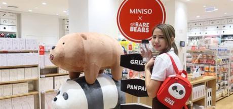 La tienda japonesa Miniso abrirá sucursal en San Luis Potosí