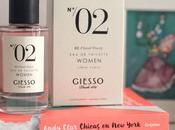 Perfume Giesso