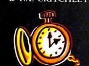 Reseña: octava víctima P.D. James T.A. Critchley
