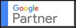 Somos Agencia insignia Google Partners Albacete