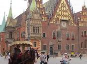 Wroclaw; joya escondida Polonia