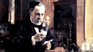 Louis Pasteur: más allá de la pasteurización