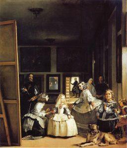 Etapas y obras destacadas de Diego Velázquez